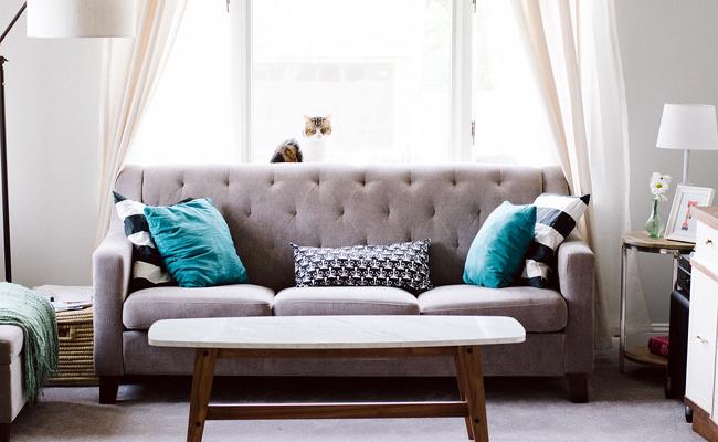 Changer la disposition des meubles