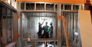Comment faire une extension de sa maison à la verticale ?