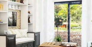 L'isolation thermique des fenêtres