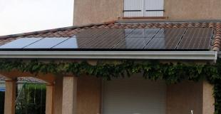 Installer un chauffage solaire pour ma maison