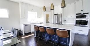 Financer une cuisine pour sa maison